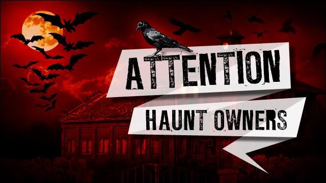 Attention Staten Island Haunt Owners